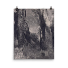 Load image into Gallery viewer, Odilon Redon - The Trees