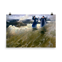 Load image into Gallery viewer, Ilya Repin - What freedom