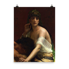 Load image into Gallery viewer, Alexandre Cabanel - Samson and Delilah