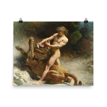Load image into Gallery viewer, Léon Bonnat -Samsons Youth