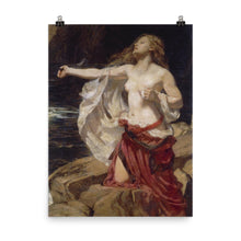 Load image into Gallery viewer, Herbert James Draper - Ariadne