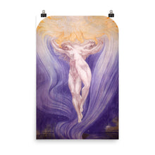 Load image into Gallery viewer, Jean Delville - Love of Souls