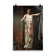 Load image into Gallery viewer, John Collier - Clytemnestra - painting