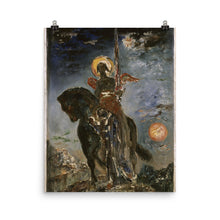 Load image into Gallery viewer, Gustave Moreau - The Park and the Angel of Death
