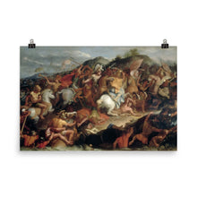 Load image into Gallery viewer, Charles Le Brun - Battle of the Granicus