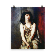 Load image into Gallery viewer, Hans Makart - An Egyptian Princess