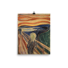 Load image into Gallery viewer, Edvard Munch - The Scream - painting