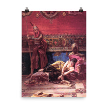 Load image into Gallery viewer, Franz Eisenhut - The Pasha's Concubine