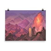 Load image into Gallery viewer, Nicholas Roerich - Mohammed the Prophet