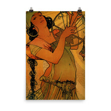 Load image into Gallery viewer, Alphonse Mucha - Salome