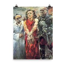 Load image into Gallery viewer, Lovis Corinth - Behold the man