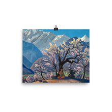 Load image into Gallery viewer, Nicholas Roerich - Krishna - Spring in Kulu