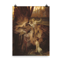 Load image into Gallery viewer, Herbert James Draper - The Lament for Icarus - painting