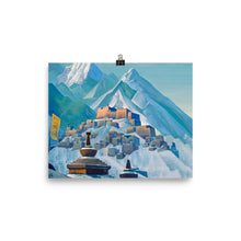 Load image into Gallery viewer, Nicholas Roerich - Tibet Himalayas