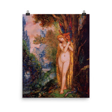 Load image into Gallery viewer, Gustave Moreau - Eve - painting