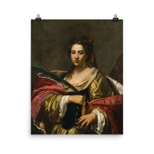 Load image into Gallery viewer, Simon Vouet - St. Catherine