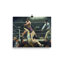 Load image into Gallery viewer, George Bellows - Dempsey and Firpo