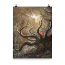 Load image into Gallery viewer, Alfred Kubin - Tentacles