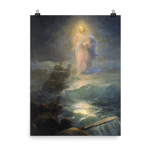 Load image into Gallery viewer, Ivan Aivazovsky - Walking on Water
