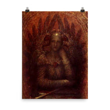 Load image into Gallery viewer, George Frederic Watts - The dweller in the innermost