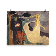 Load image into Gallery viewer, Edvard Munch - Separation