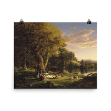 Load image into Gallery viewer, Thomas Cole - The Picnic