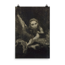 Load image into Gallery viewer, Odilon Redon - Caliban