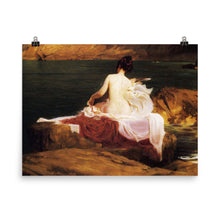 Load image into Gallery viewer, Herbert James Draper - Calypso's Isle - painting