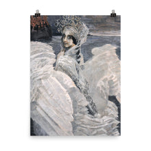 Load image into Gallery viewer, Mikhail Vrubel - The Swan Princess