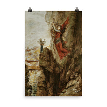 Load image into Gallery viewer, Gustave Moreau - Sapho … Leucade (Sappho of Lesbos)