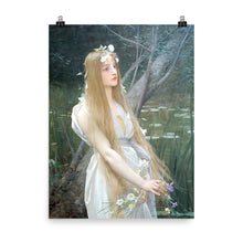 Load image into Gallery viewer, Jules Lefebvre - Ophelia