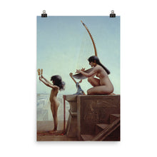 Load image into Gallery viewer, Luis Ricardo Falero - The Prayer to Isis