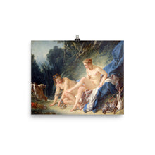 Load image into Gallery viewer, François Boucher - Diana leaving her Bath