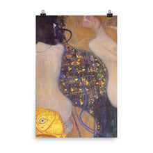 Load image into Gallery viewer, Gustav Klimt - Goldfish - Ver. 1 - painting