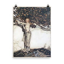 Load image into Gallery viewer, Arthur Rackham - Freya