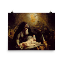Load image into Gallery viewer, Henry Fuseli - The Night-Hag Visiting Lapland Witches