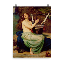 Load image into Gallery viewer, Edward Poynter - The Siren