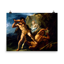 Load image into Gallery viewer, Sebastiano Ricci - Hercules Killing the Centaur Nessus