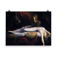 Load image into Gallery viewer, Henry Fuseli - The Nightmare