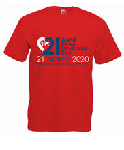 Load image into Gallery viewer, WDSD t-shirt - Children