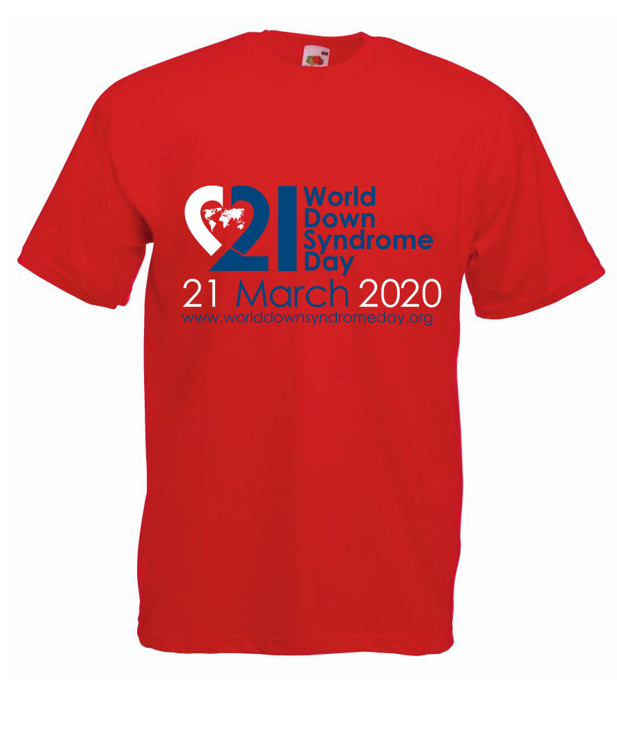 WDSD t-shirt - Children