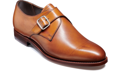 Marble Arch - Rosewood Calf