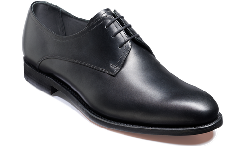 Newbury Park - Black Calf - Barker Shoes Rest of World
