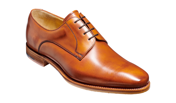 Ellon - Antique Rosewood - Barker Shoes Rest of World