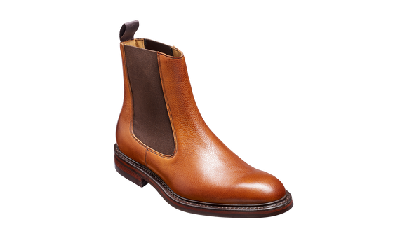 Ashby - Cedar Grain - Barker Shoes Rest of World