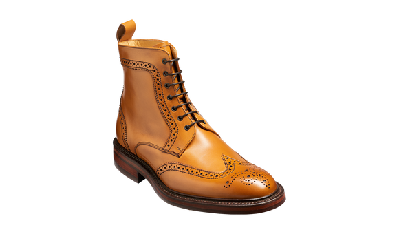 Calder - Cedar Calf - Barker Shoes Rest of World