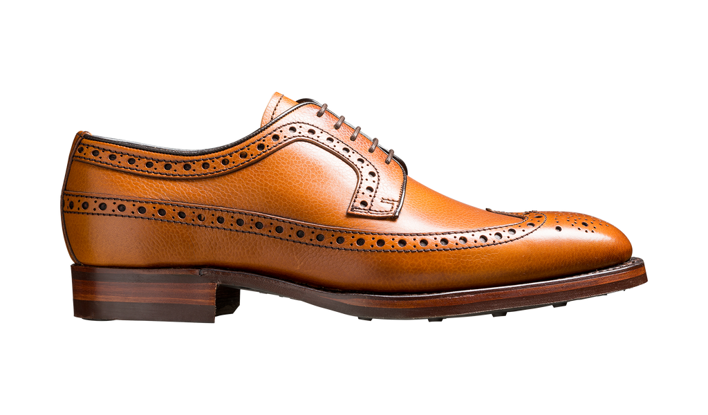 Calvay - Cedar Grain - Barker Shoes Rest of World