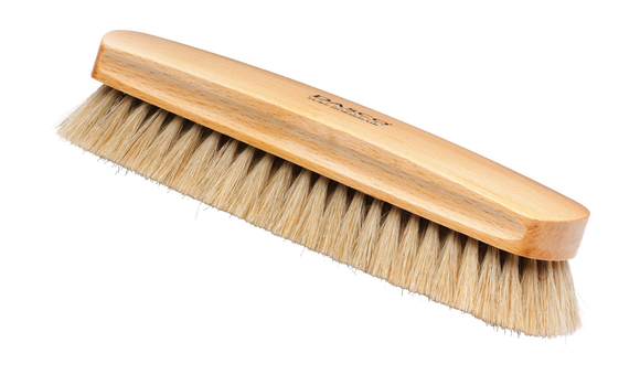 Large Horsehair Brush - Natural