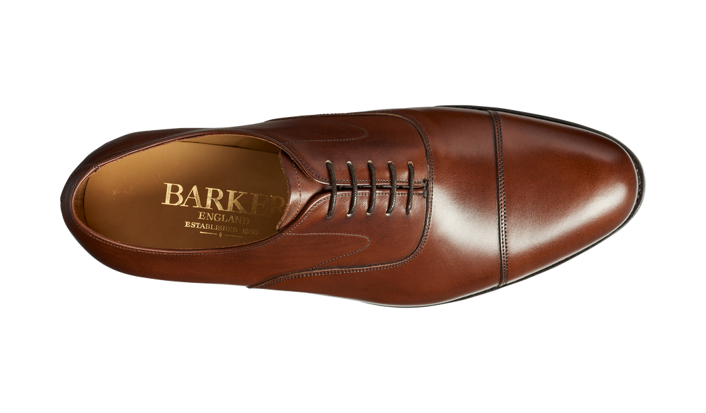 Malvern - Dark Walnut Calf