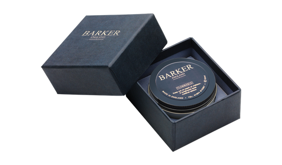 Boxed Shoe Cream - Barker Shoes Rest of World